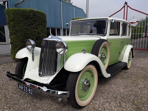 Armstrong - Siddeley As10