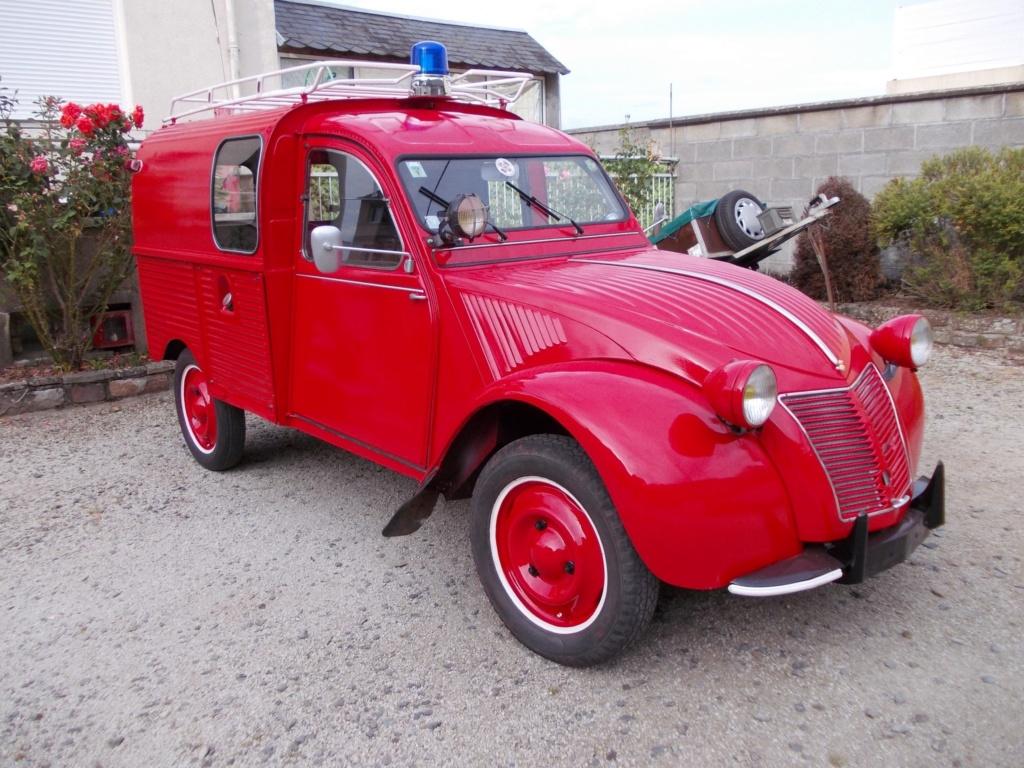 azu pompier en revision Azu11