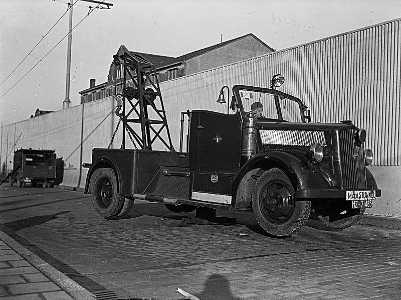 Opel Blitzt10