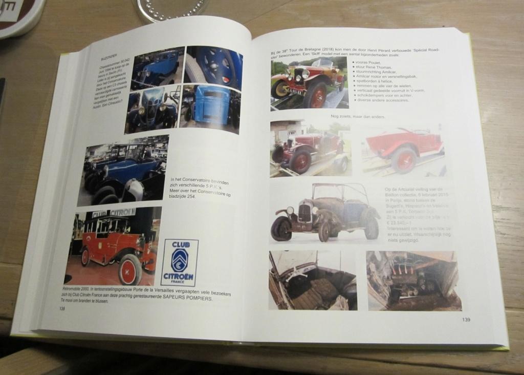 Les Ouvrages & Publications Necessaires  Boek310