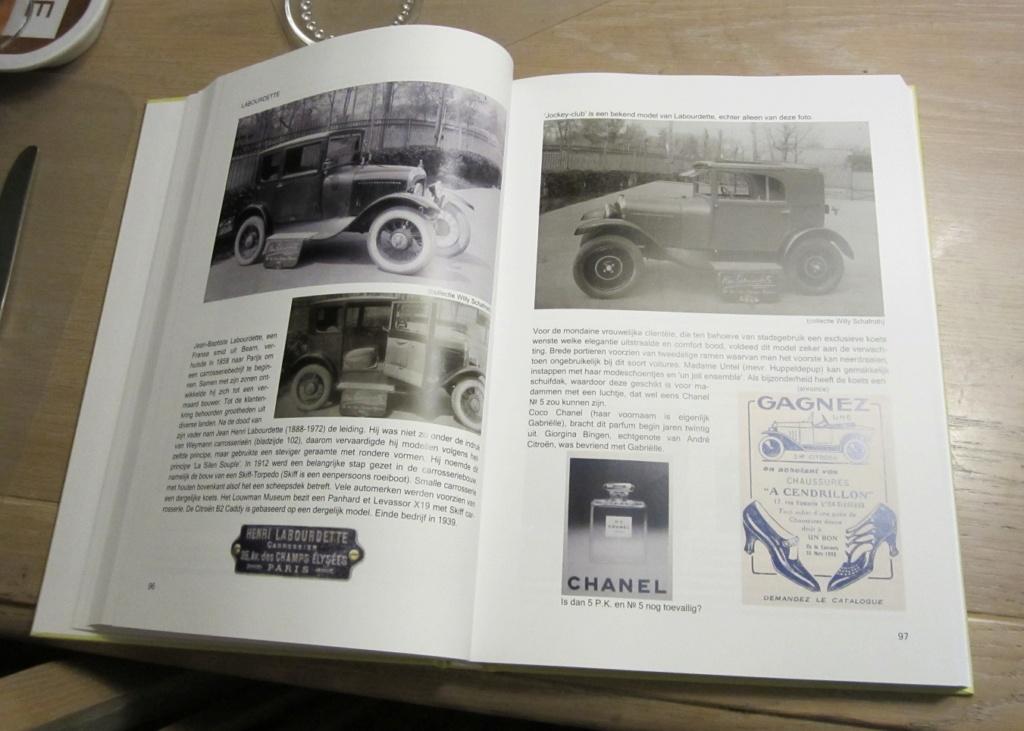 Les Ouvrages & Publications Necessaires  Boek410