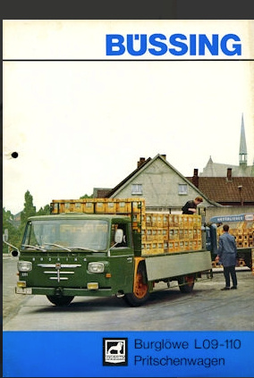 """Schnibbel-Mobil"" Bussin10"