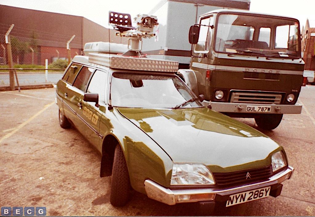 les YOUNGTIMERS (Citroën récentes: AX, BX , CX , XM....) - Page 4 Cxbbc10