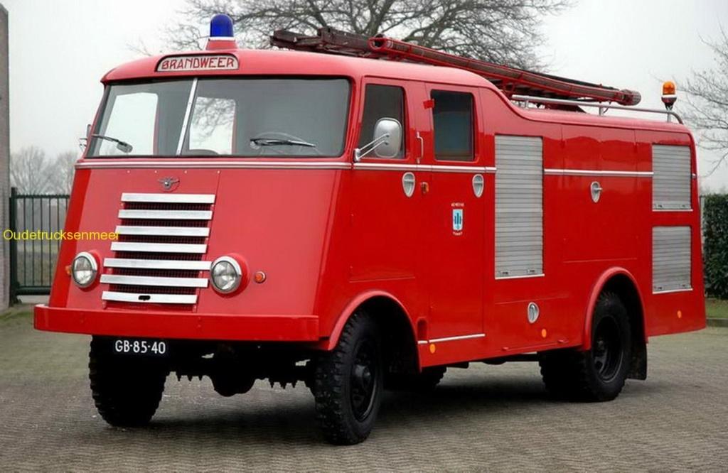 pompier - Page 2 Daf11