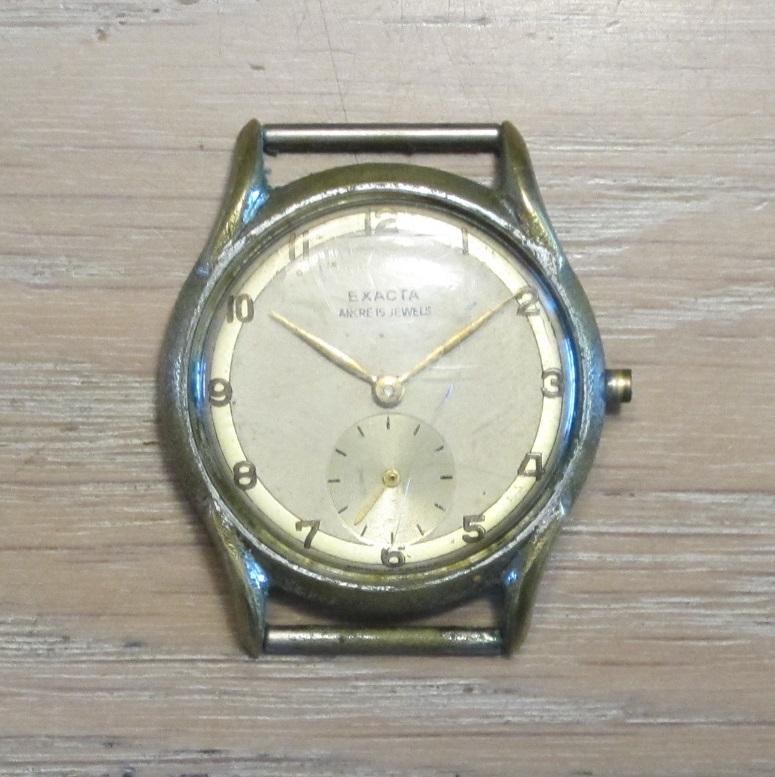 Un post qui référence les montres de brocante... tome IV - Page 39 Ex110