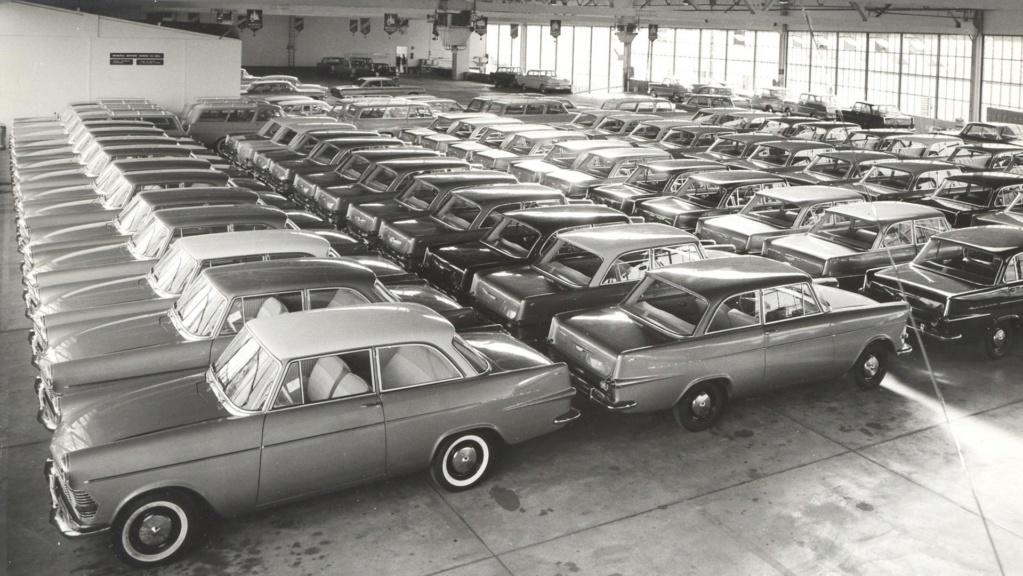 Opel Gm-car10