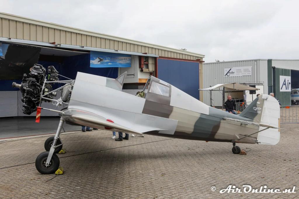 Fokker D21 replique Img_1214