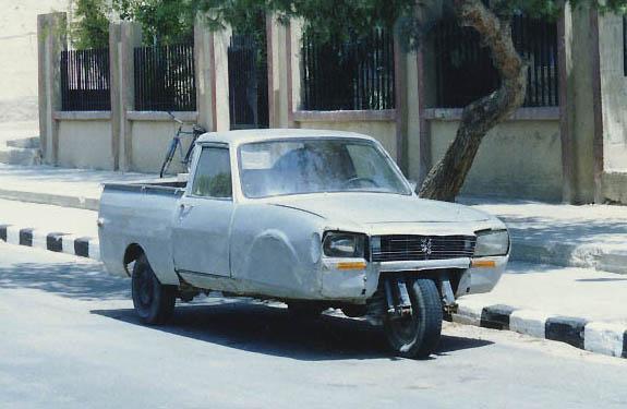 Peugeot Peugeo11