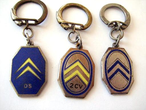 Porte-clefs robri d' epoque Robrid11