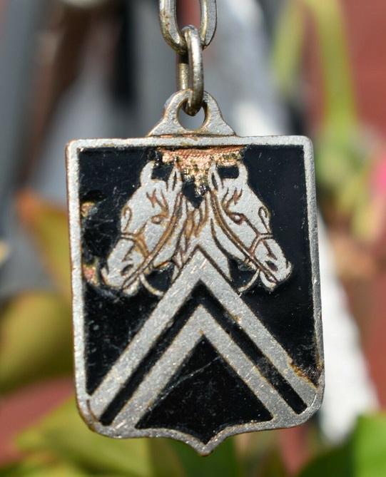 Porte-clefs /miniature 1/87 Robris10