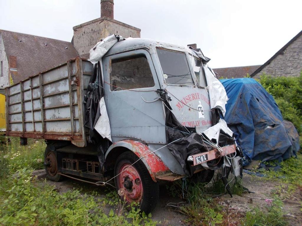 SOVEL ....les camions électriques Sovela10