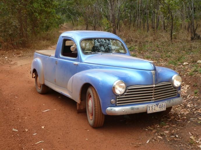 Peugeot Ute210