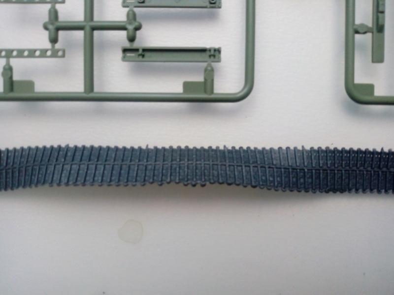 Churchill Bridge Layer -- 1/76 -- Airfix 01-11-10