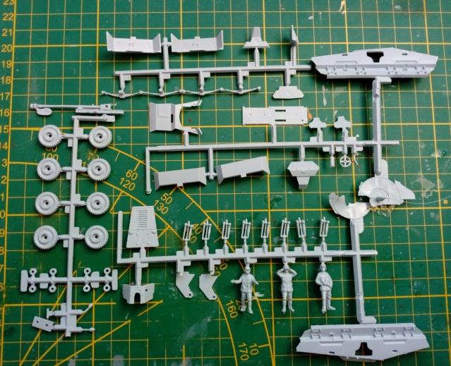 SdkfZ 234-4    Airfix    1/72 01_sd_11