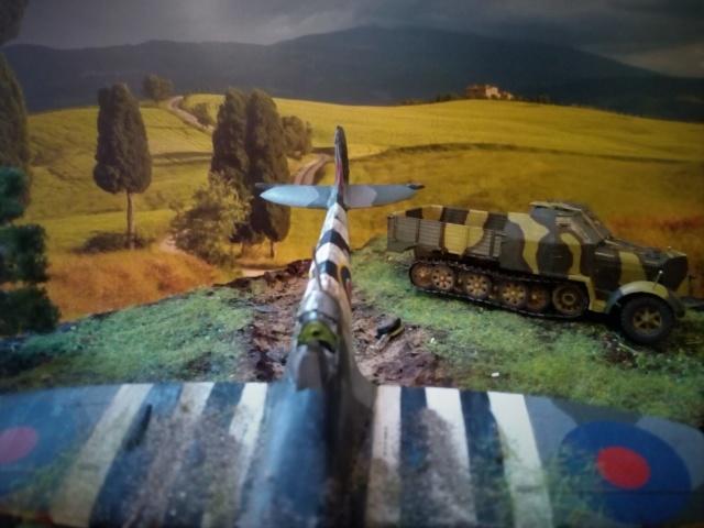 Sd.Kfz. 7/2 Flak 37 -- Revell -- 1/72 04-02-12