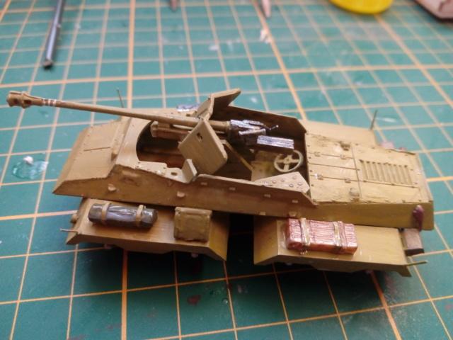 SdkfZ 234-4    Airfix    1/72 08-10-10