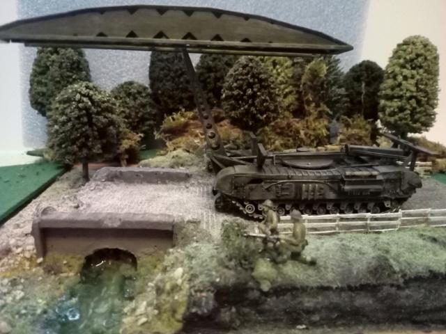 Le pont - Black Dog - 1/72 13-11-11