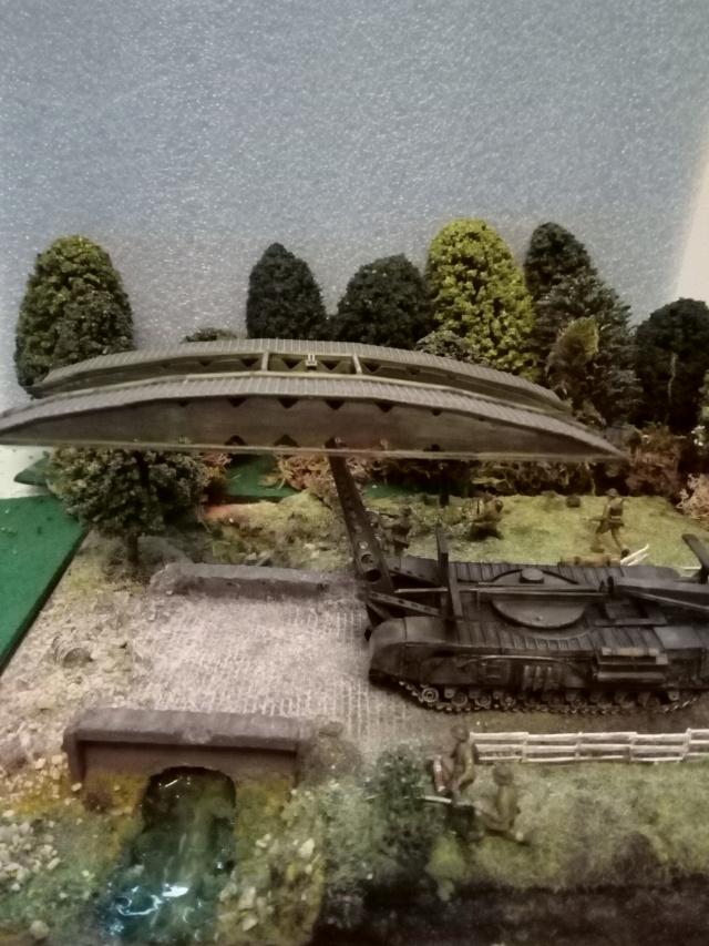 Le pont - Black Dog - 1/72 13-11-12
