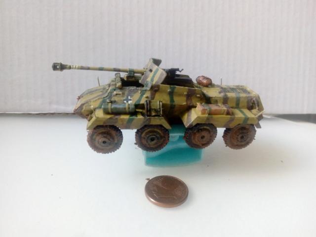 SdkfZ 234-4    Airfix    1/72 16-10-13