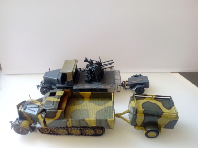 Sd.Kfz. 7/2 Flak 37 -- Revell -- 1/72 - Page 2 17-02-10