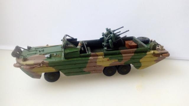 DUKW -Italeri - 1/72 - Pacifique 1945 18-07-10