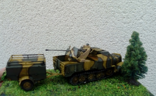 Sd.Kfz. 7/2 Flak 37 -- Revell -- 1/72 - Page 2 19-02-12