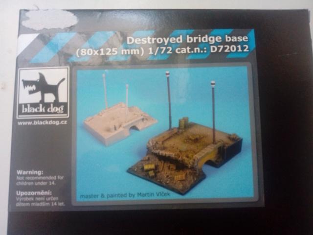 Le pont - Black Dog - 1/72 21-10-13