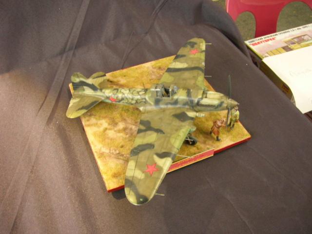 Salon maquette à Cholet (44) Dscn3712