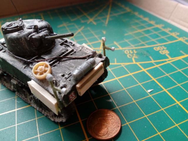 Sherman Crab Tank - AIRFIX - 1/72 Img_2030