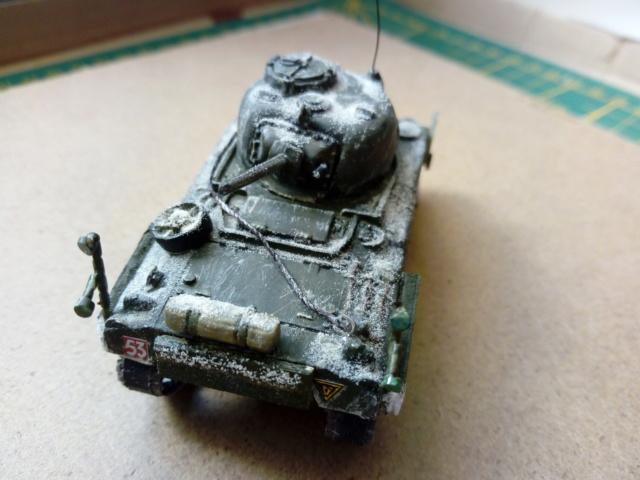 Sherman Crab Tank - AIRFIX - 1/72 Img_2037