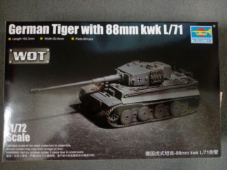Why not  :  SdkfZ 182 Tigre 1 auf M -  Trumpeter 1/72 Img_2071