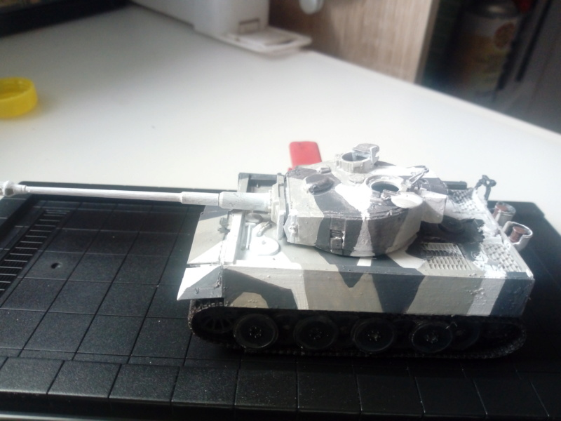 Why not  :  SdkfZ 182 Tigre 1 auf M -  Trumpeter 1/72 Img_2073