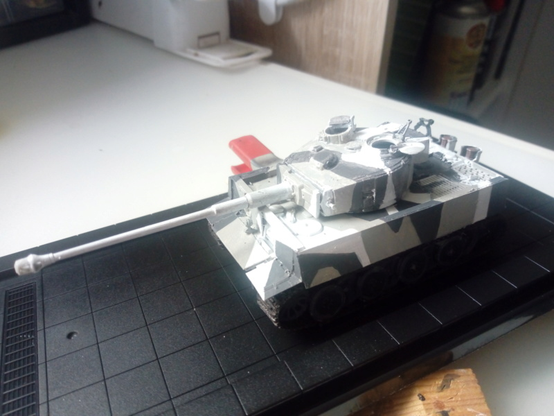 Why not  :  SdkfZ 182 Tigre 1 auf M -  Trumpeter 1/72 Img_2074