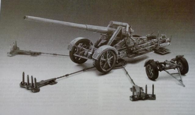 Sd.Kfz. 9  FAMO    &    17 cm Kanone 18  --  Revell - 1/72  Img_2101