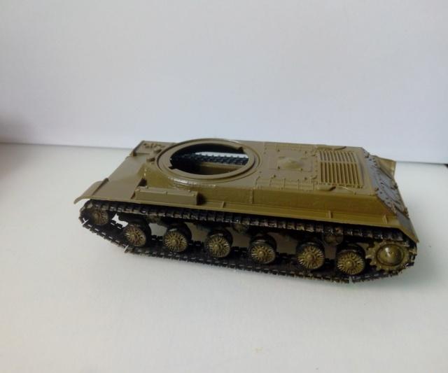 JS-2 Stalin -- Italeri -- 1/72 Img_2149