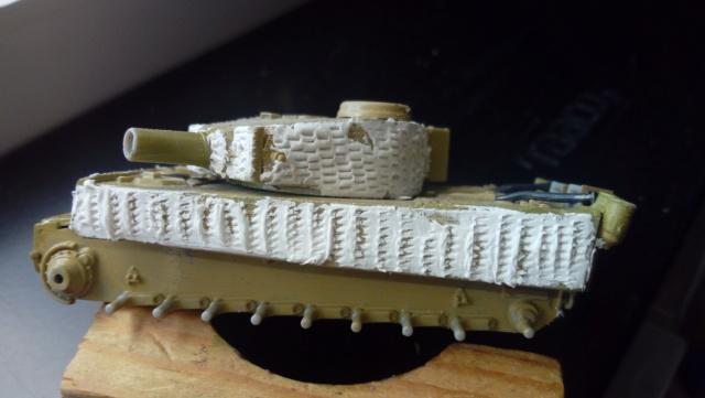 PzKpFw VI  Tigre  -- Revell --1/72 Img_2166