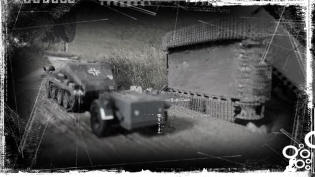 ITALIE  1944 - Tigre & Sherman  au 1/72ème Oldies11