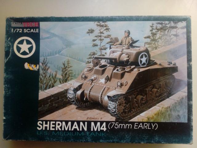 Gold Beach, juin 44 -- Sherman crab (Airfix) 1/72 Sherma10