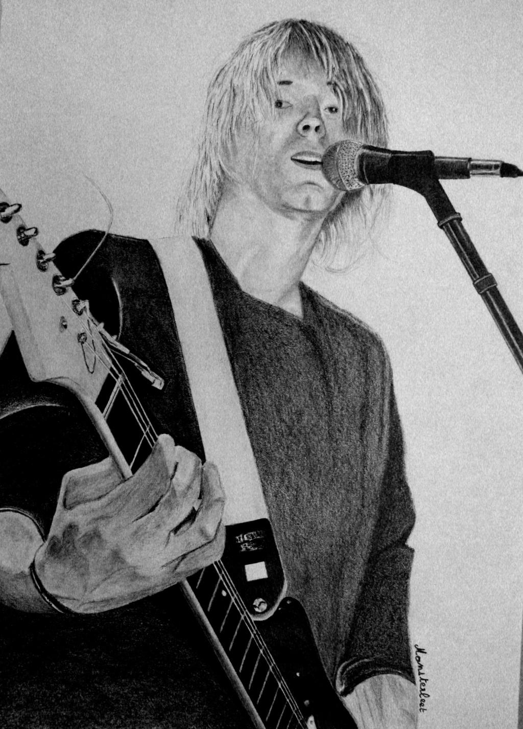 Kurt Cobain Kurt_c10