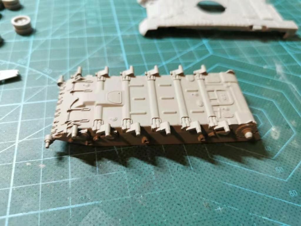 T-90MS in 1:72 von Modelcollect  Wechat24