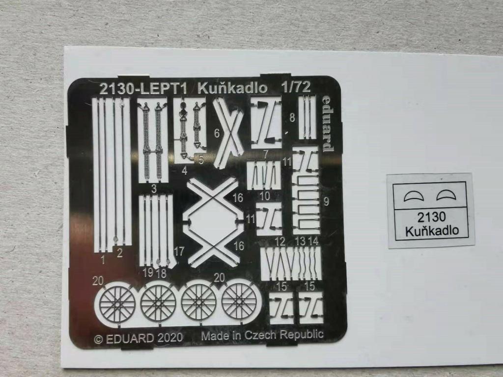 VBŠ-1 Kuňkadlo Wechat75