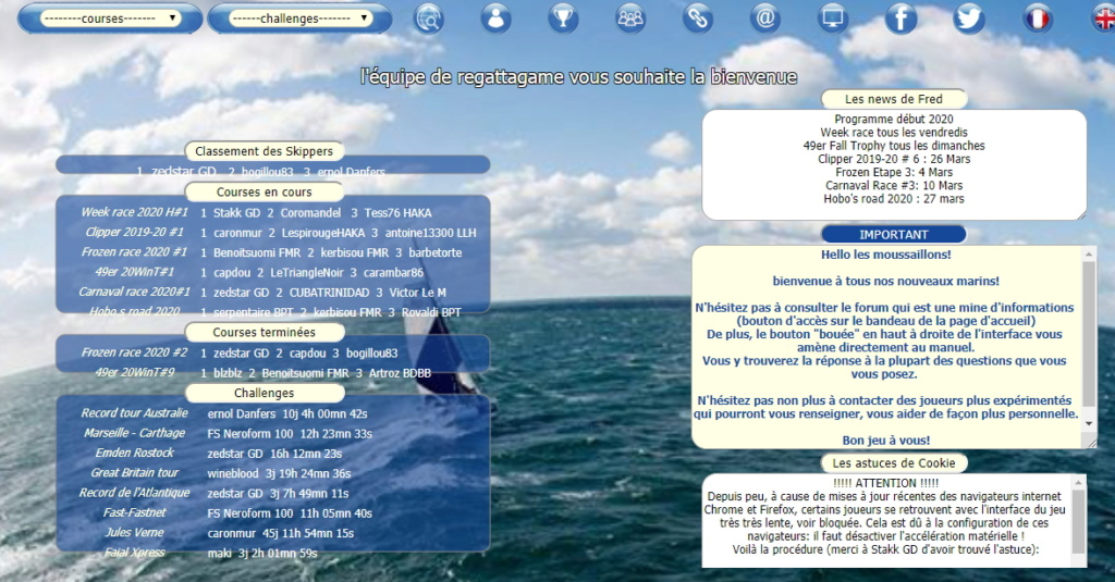 Nouvelle interface RG - Page 2 A311