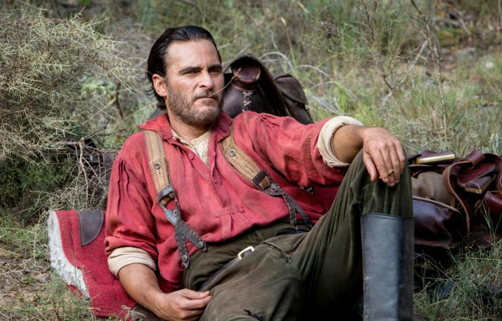 Nos westerns préférés de ces 10 dernieres années: les frères sisters Image10