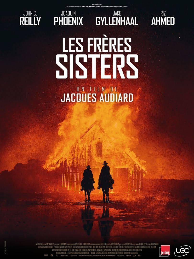 Nos westerns préférés de ces 10 dernieres années: les frères sisters Images12