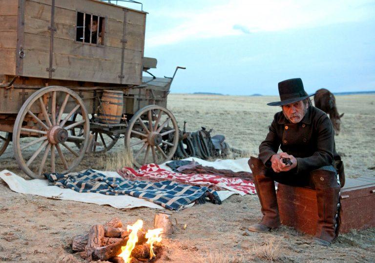 Nos westerns préférés de ces 10 dernieres années: the homesman The-ho11