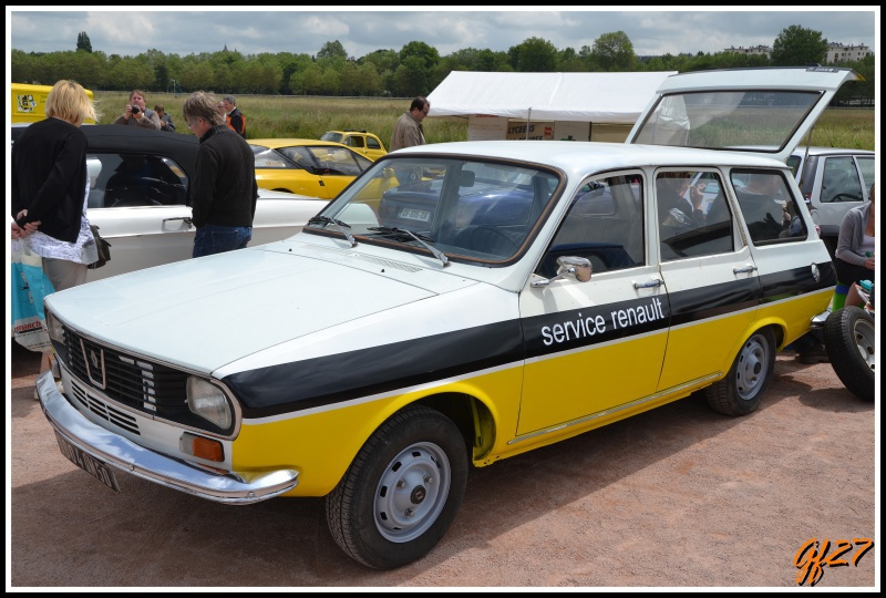 R12 Tôlé Type R2360 de 1977 (suite) 1210