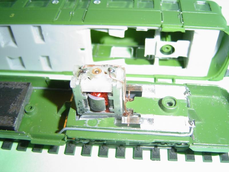 Motorisation de la rame Z-4702 chez boisavia Dsc04914