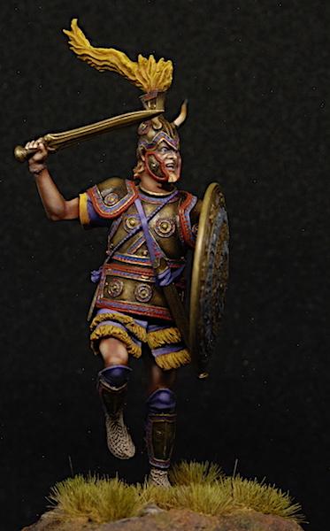 Achille, fils de Thétis et de Pélée. Dsc_0023