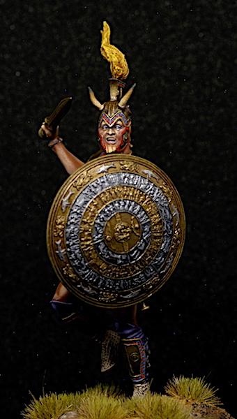 Achille, fils de Thétis et de Pélée. Dsc_0024
