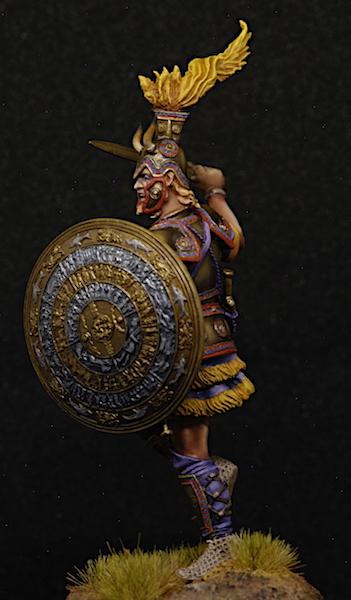 Achille, fils de Thétis et de Pélée. Dsc_0025